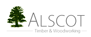 Alscot Timber Logo